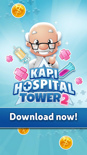 Kapi Hospital Tower 2 1.4.036 screenshots 15