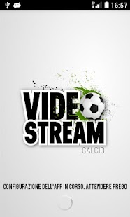 Video Stream Calcio- screenshot thumbnail
