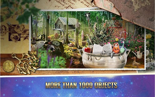 Fairyland Hidden Object Game – World Of Fairy Tale - náhled