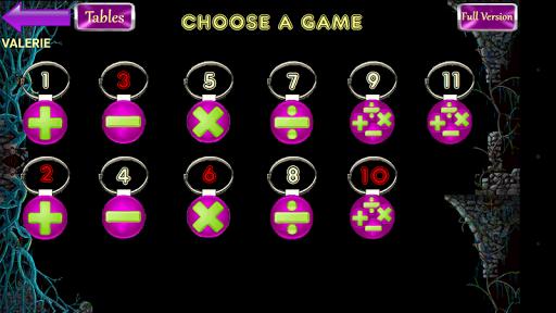 SEDA Math Games Lite