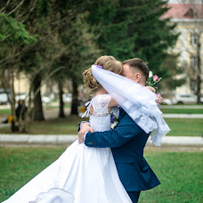 Wedding photographer Dmitriy Stolyarov (dmitrstol). Photo of 08.06.2018