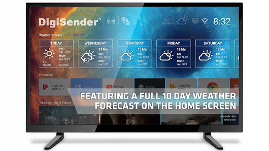 DigiSender - TV Box Launcher - Apps on Google Play