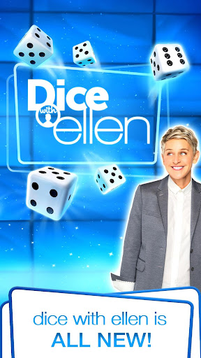 Dice with Ellen 7.4.0 screenshots 1