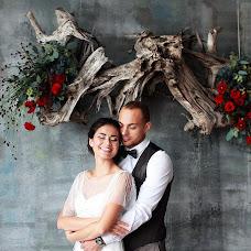 Wedding photographer Lera Batura (batura). Photo of 10.10.2016