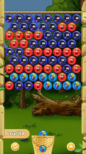 Summer Bubble apkpoly screenshots 4