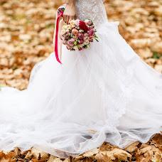Wedding photographer Vitaliy Brazovskiy (Brazovsky). Photo of 13.11.2016