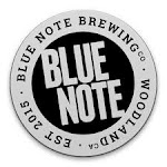 Logo for Blue Note Brewing Company