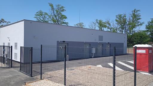 APL Data Center Bron