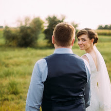 Wedding photographer Veronika Zhuravleva (Veronika). Photo of 31.01.2017