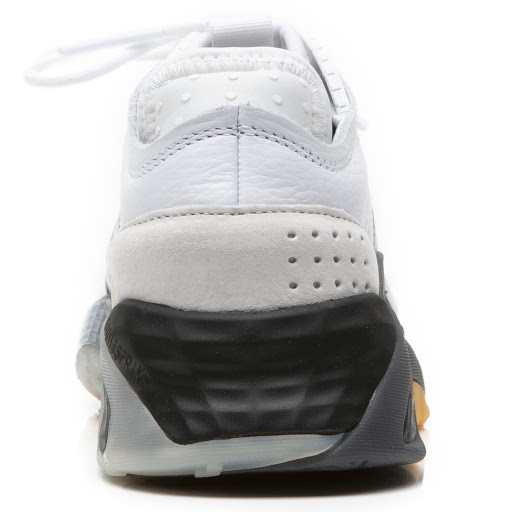 Thumbnail images of Adidas Streetball Lace Up Trainers
