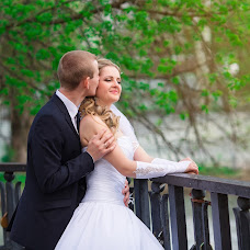 Wedding photographer Viktoriya Besedina (Vikentyi). Photo of 15.05.2015