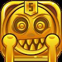 Stickman Temple Run icon