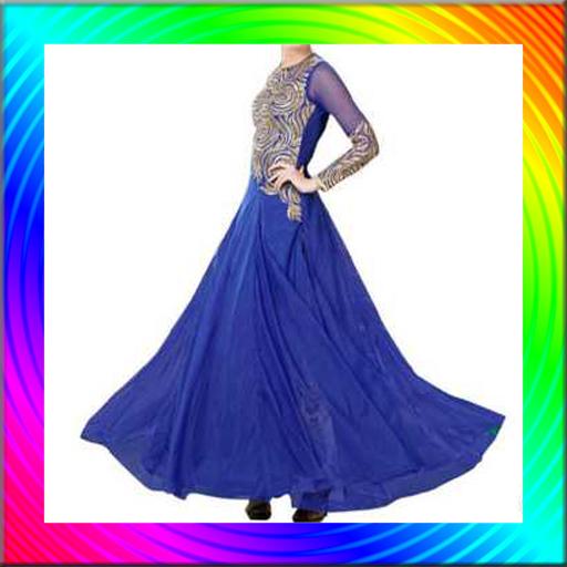 Best Long Dress Design