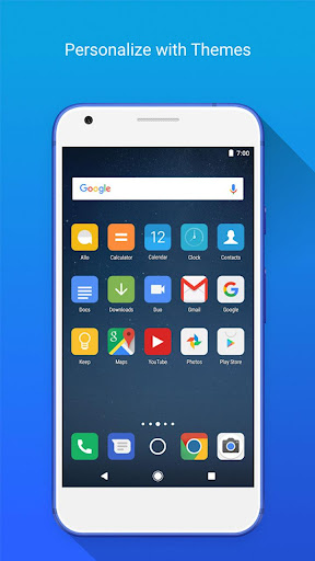 Apex Launcher Classic 3.4.2 Screenshots 5