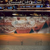 Relaxed Big Band from Eberle Street Liverpool