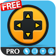 Controller Mobile for Ps3 Ps4 PC XBX360 - New Pro APK for Bluestacks