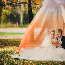Свадебный фотограф Ивета Урлина (sanfrancisca). Фотография от 15.10.2013