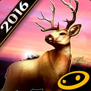 Download DEER HUNTER 2016 v2.0.2 APK Full - Jogos Android