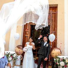 Wedding photographer Sebastiano Pedaci (pedaci). Photo of 04.04.2018