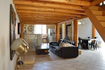 maison à Bessan (34)