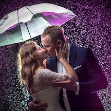 Wedding photographer Krzysztof Kowalczyk (kowalczykphotog). Photo of 30.08.2016