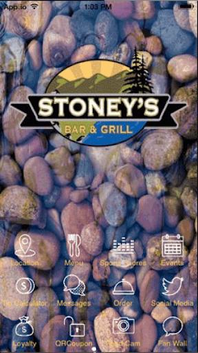 玩娛樂App|Stoney's Bar & Grill免費|APP試玩
