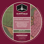 Gunwhale Ales Cherry Lake