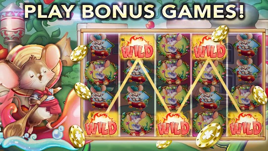 Slots: Fast Fortune Free Casino Slots with Bonus Apk Download For Android 4
