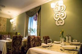 Ресторан Eterno