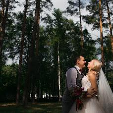 Wedding photographer Vasiliy Kovalev (kovalevphoto). Photo of 10.11.2017