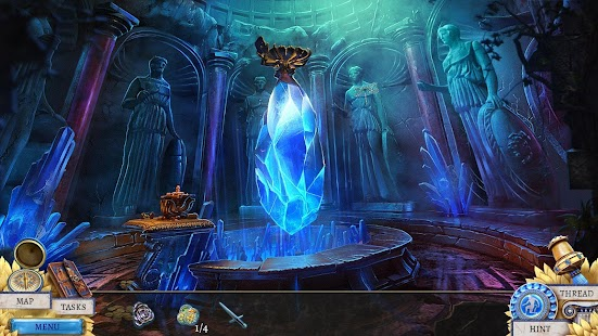 Endless Fables: The Minotaur's Curse- screenshot thumbnail