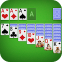 Solitaire - Klondike Solitaire Free Card Games icon