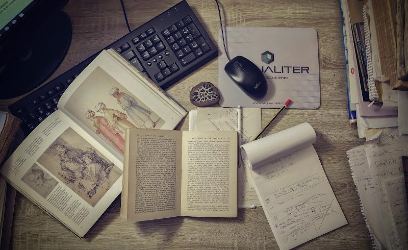 Appunti mnemonici di Erato