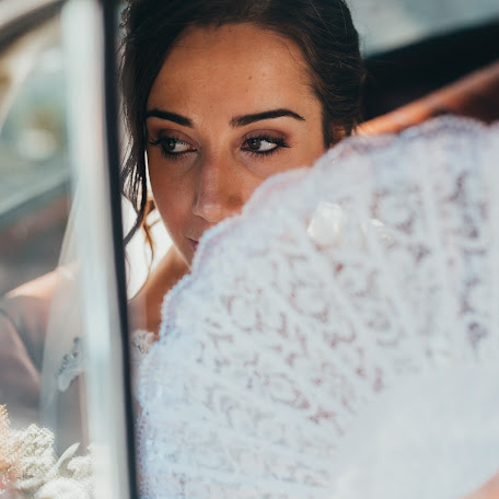 Wedding photographer Marina Aguinagalde (MarinaAguinagal). Photo of 17.10.2017