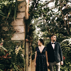 Wedding photographer Viktoriya Kazakova (vkazkv). Photo of 24.02.2018