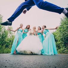 Wedding photographer Renat Zaynetdinov (Renta). Photo of 19.08.2015