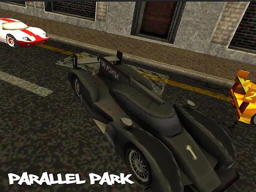 Super Car Parking 3D