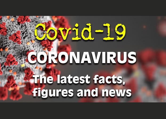 The latest Covid-19 coronavirus coverage - DispatchLIVE