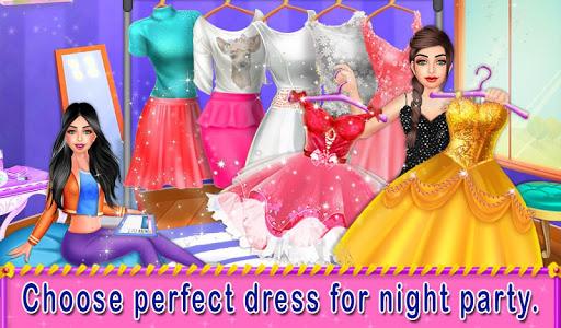 Princess Be My Valentine Game apkmr screenshots 3