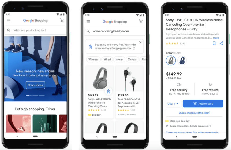 Redesigned-Google-Shopping