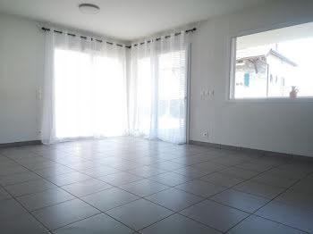 appartement à Neuvecelle (74)