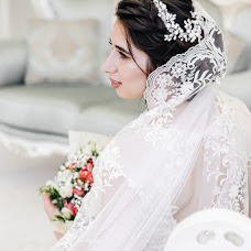 Wedding photographer Antonina Barabanschikova (Barabanshchitsa). Photo of 23.10.2018