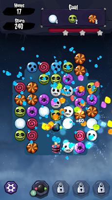 Toon Tap Blast : Halloween Puzzleのおすすめ画像3