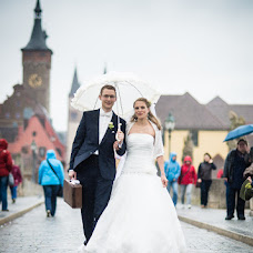 Wedding photographer Matthias Merz (matthiasmerz). Photo of 26.05.2014