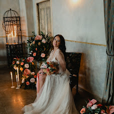Vestuvių fotografas Kristina Černiauskienė (kristinacheri). Nuotrauka 12.02.2019