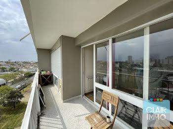 appartement à Le Bouscat (33)