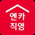 SK엔카직영몰-중고차 검색 icon