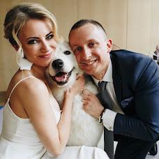 Wedding photographer Kristina Fedyakova (fediakovakris). Photo of 08.06.2018