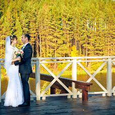Wedding photographer Ilya Filippovskiy (arsenalrg). Photo of 05.08.2015