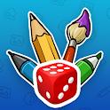 Jazza's Arty Games icon
